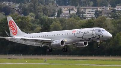 """El Govern tomará las """"acciones oportunas"""" para recuperar los 500 vuelos semanales de Niki entre Balears y Europa"""