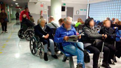 Cae un 20 por ciento la incidencia de la gripe en Balears con respecto a hace una semana