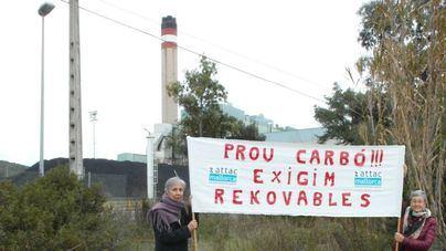 Los ecologistas exigen el uso de renovables como energía
