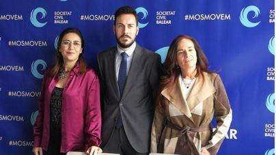 Mos Movem pide salir a la calle este domingo contra el decreto del catalán en Sanidad