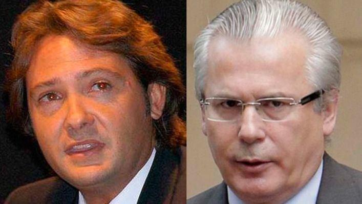 El juez Garzón estudia impugnar el nombre del partido de Jorge Campos