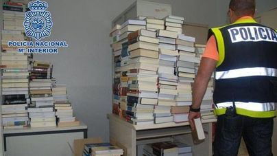 La Policía convoca su primer premio de novela dotado con 10.000 euros