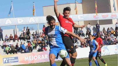 El Mallorca recela de la visita del Alcoyano a Son Moix