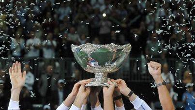 El Govern lamenta 'que no se den las condiciones adecuadas' para la Copa Davis en Alcúdia