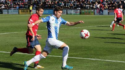 El Baleares sufre otra derrota que lo hunde más en la clasificación