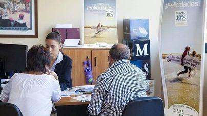 En Balears crece un 5,4 el número de afiliados a la Seguridad Social en el sector turístico