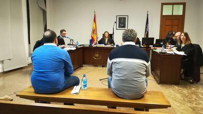 Absueltos el policía local y el funcionario de prisiones acusados de amenazar a 'El Ico'