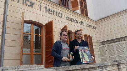 El Teatro de Barra se deja seducir por el mundo del cabaret