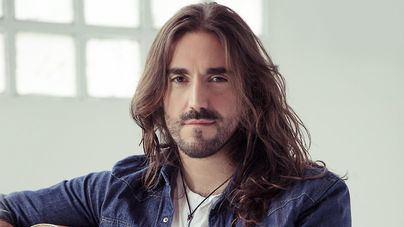 El cantautor gallego Andrés Suárez actuará en Mallorca