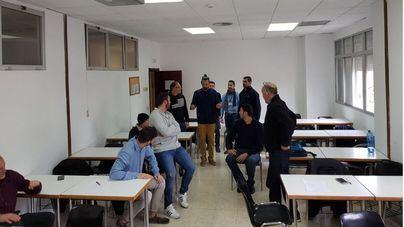Cort organiza un segundo curso de 'nuevas masculinidades' para bomberos, policías y brigadistas