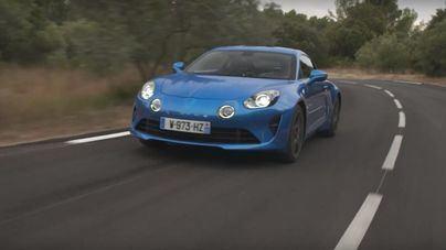 Renault resucita el Alpine A110 como competidor a Porsche y Alfa Romeo