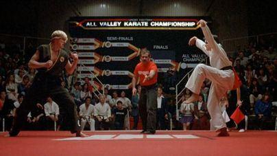 Youtube da el salto a las series con Karate Kid, 35 años después