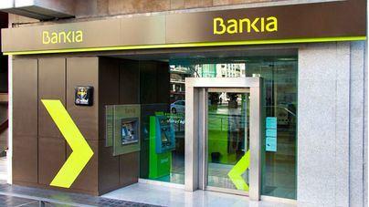 Un total de 250 trabajadores de Bankia en Balears ya pueden adherirse voluntariamente al ERE