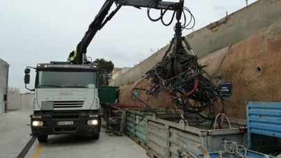 Endesa recicla más del 72 por ciento de los residuos generados