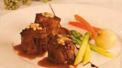 El Corte Inglés acoge la IV Jornada Gastronómica del cerdo ibérico