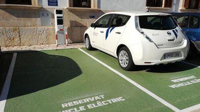 El Consell destina 3 millones a la compra de un centenar de coches eléctricos para los municipios