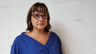 La vicepresidenta del Govern y coordinadora de Més per Mallorca, Bel Busquets