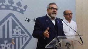 Cs Palma pide la comparecencia de Hila por los retrasos en las licencias urbanísticas