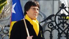 La Policía intenta detener a Joaquín Reyes pensando que era Puigdemont