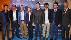 Indurain: ''Mallorca se merece a Six Day, hay mucha afición''