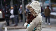 Una ola de frío siberiano llega a Balears el lunes