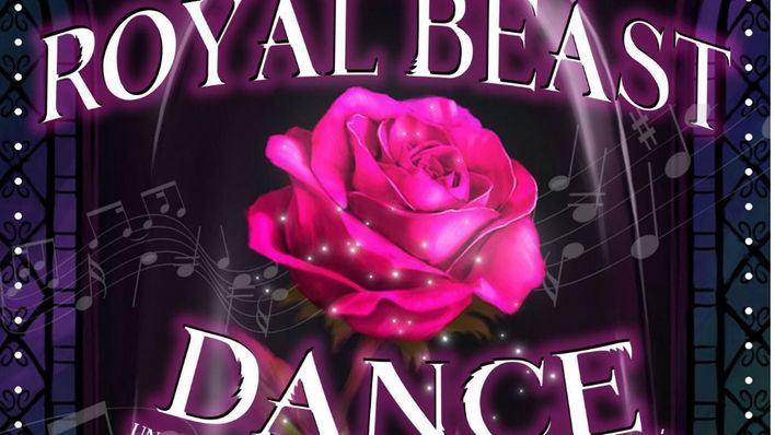 The Royal Factory Dance Academy presenta Royal Beast Dance en Trui Teatre