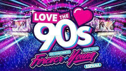 Love the 90's regresa a Mallorca en Son Fusteret