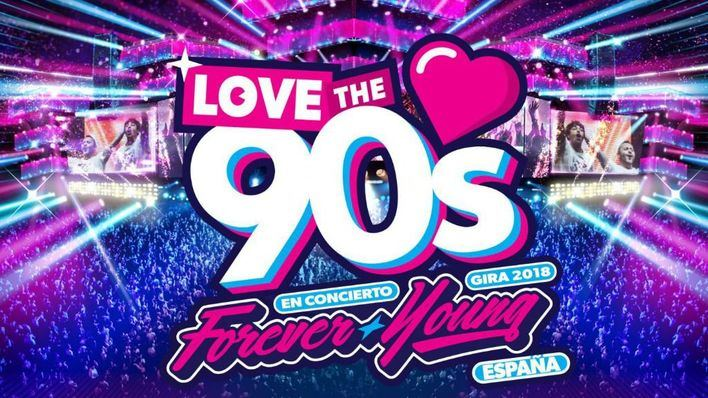 Love the 90's regresa a Mallorca en Son Fusteret