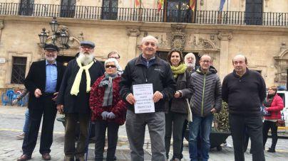 Cuatro entidades piden a Cort prohibir los pisos turísticos y crear una bolsa de alquileres baratos