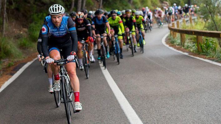 Gala del Ciclismo Balear 2017 en Algaida