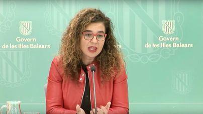 Costa cree que el mal resultado de selectividad en Balears 'no puede compararse' con otras comunidades