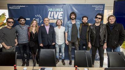 The Prodigy y Primal Scream cabezas de cartel del Mallorca Live Festival