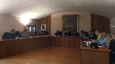 Pleno del Ajuntament d'Andratx