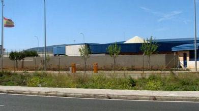Imagen de archivo: cárcel de Palma