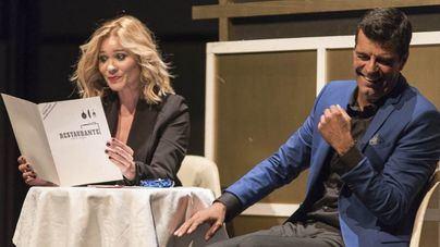 ¡Qué importan 10 años! de Andoni Ferreño llega a Trui Teatre