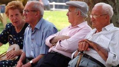 PP y PSIB a la brega por las pensiones mientras Podem pide un nuevo impuesto a la banca