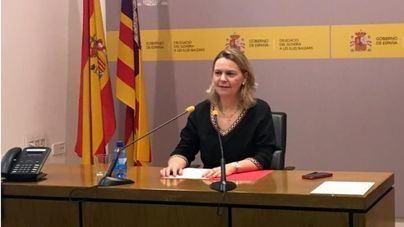 El Gobierno central destina ayudas de 5,3 millones a Balears por los temporales del año pasado