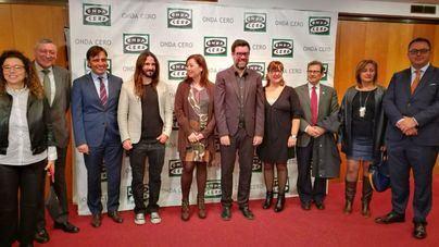 El Auditorium acoge la VII edición de la Gala de los Premios Onda Cero
