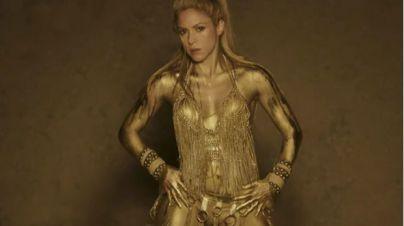 Shakira salda parte de su deuda con Hacienda pagando 20 millones
