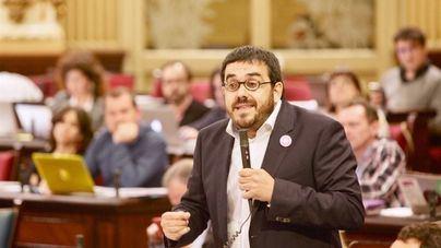 Vidal defiende la existencia de consenso en la ampliación de s'Albufera