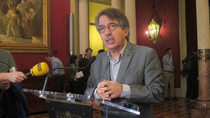 Cs logra la aprobación de su moción para que no se discrimine a los autores en español en Balears