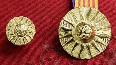 El Palau de Congressos acoge los Premis Ramon Llull y las Medallas de Oro