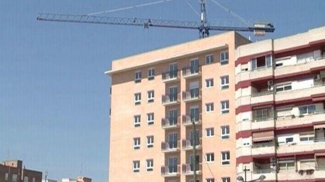 La firma de hipotecas de viviendas aumentó un 7,1 por cien en Balears en 2017