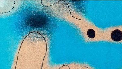 Italia acogerá la exposición de 85 obras de Miró del estado portugués