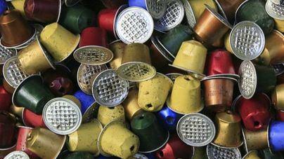 Solo 350 personas responden a la pregunta del mes del Govern sobre bolsas de plástico y cápsulas de café