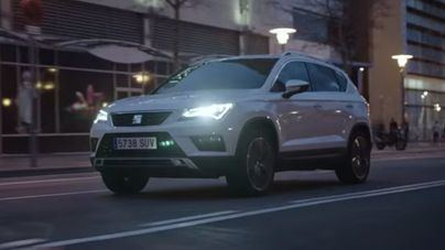 Seat anuncia la venta coches eléctricos en 2019