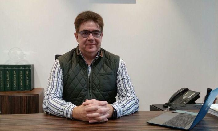 'El Colegio de Médicos estará presidido por una mujer con una candidatura única'