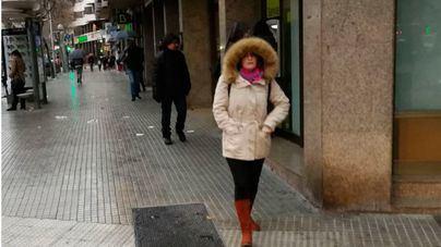Chubascos y alerta amarilla en Mallorca este jueves