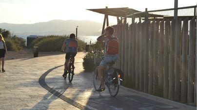 Crece el 11,4 por ciento el turismo de invierno en Balears con un millón de pernoctaciones