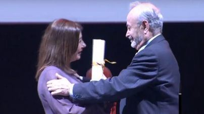 La emisión del acto del Dia de Balears en IB3 tuvo 1,1 de share: 4.000 personas